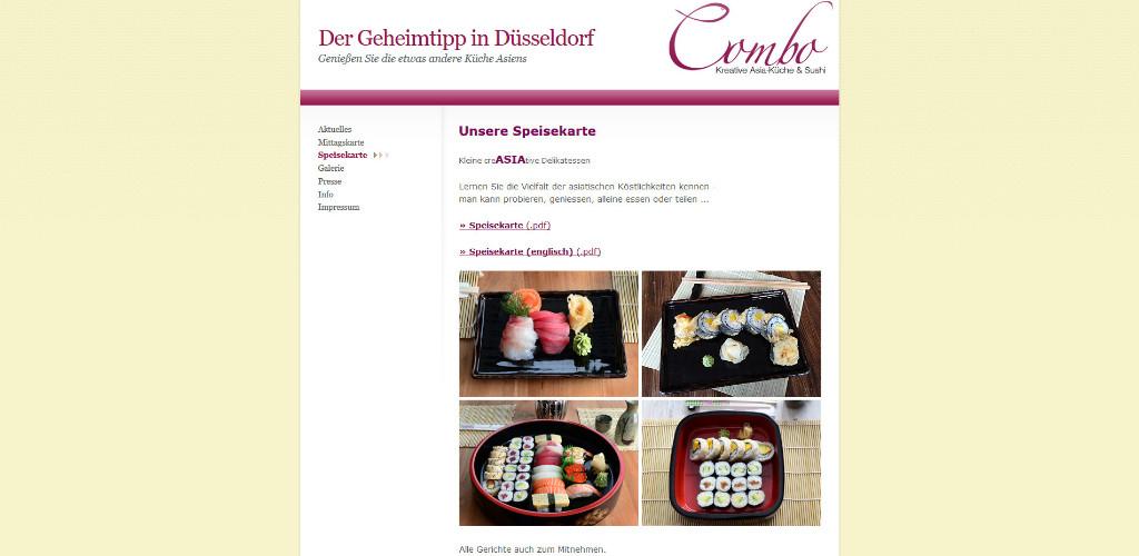30553_Restaurant-Combo-Düsseldorf