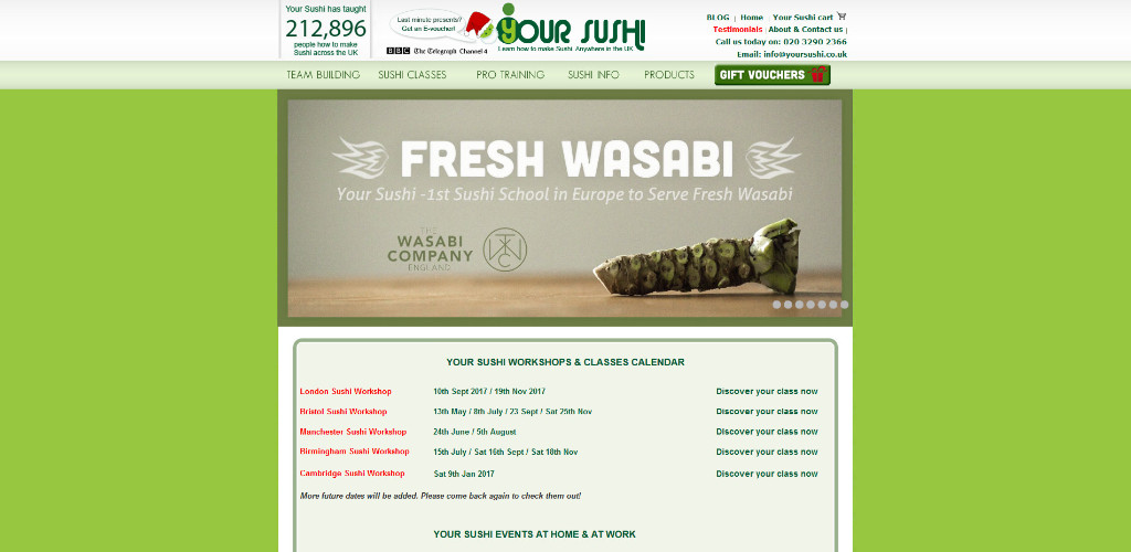 32587_Your-Sushi-School-learn-how-to-make-Sushi-Chef-School-Sushi-Cookery-Class-Sushi-Chef-Training-Team-Building-Events