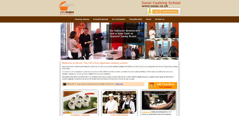 Japanese-cooking-and-Sushi-making-classes-in-London-SOZAI