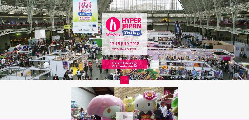 HYPER-JAPAN-2018